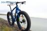 Fahrrad Konzept Sylt - Hier leihen Sie Ihr Fat Bike im Urlaub.