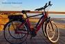 Fahrrad Konzept Sylt - Hier leihen Sie Ihr E-Bike im Urlaub.